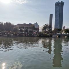 인샹난 저수지 여행 사진