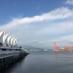 Unitarian Church of Vancouver User Photo