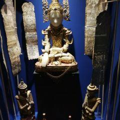 란나 민속박물관 여행 사진