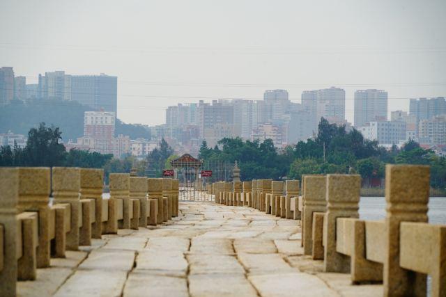 안핑차오(안평교)