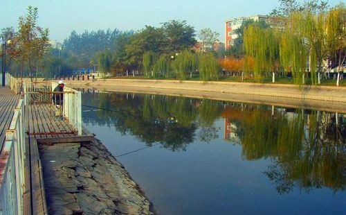 Shuiqu Park
