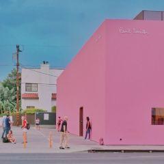 Paul Smith Los Angeles User Photo