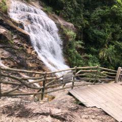 Liangye Mountain User Photo