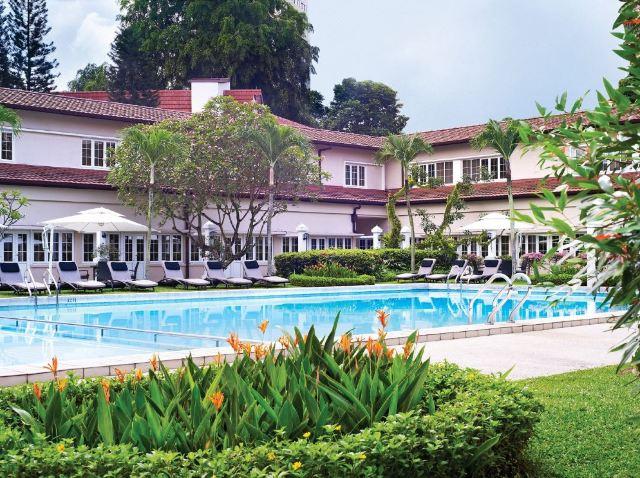 【新加坡旅遊氣泡】新加坡酒店推薦 🏨 – 屋頂泳池、城堡度假、精品酒店