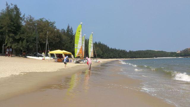 Maluan Bay