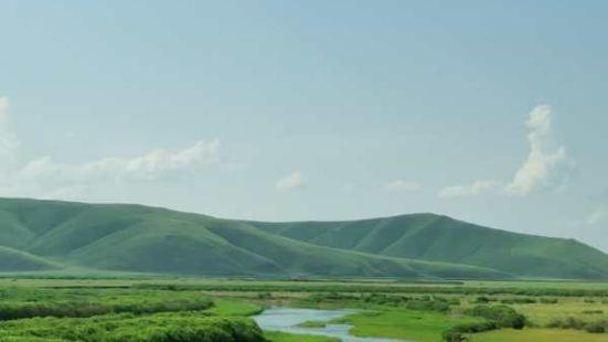 富錦國家濕地