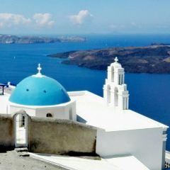 藍頂教堂用戶圖片