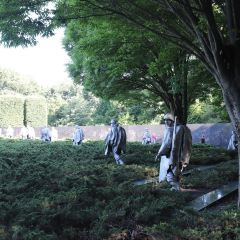 Korean War Veterans Memorial User Photo