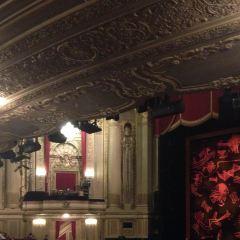 劇院區用戶圖片