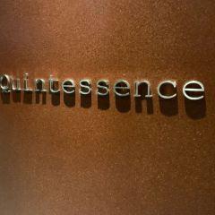Quintessence User Photo