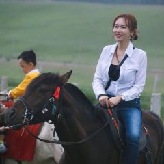 Army Horse Rance of Shandan User Photo