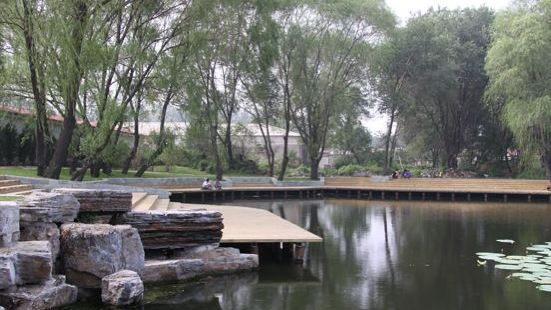 小南湖公園