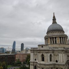 St. Paul's Cathedral User Photo