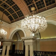 Pelham's ( Waldorf Astoria Shanghai The Bund ) User Photo