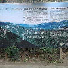 Taiping National Forest Park User Photo