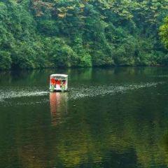 Qionglai Zhuxi Lake User Photo
