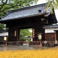 Tokugawaen User Photo