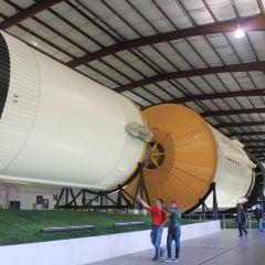 休斯頓太空中心用戶圖片
