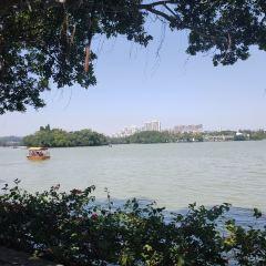 Honghua Lake User Photo