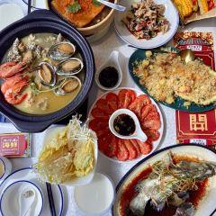 Bu Zai Ke Seafood(diyishichangzongdian) User Photo