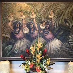 Honolulu Museum of Art Spalding House用戶圖片