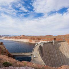 Glen Canyon Dam User Photo