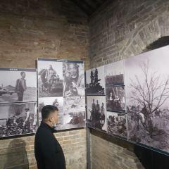台兒莊大戰遺骸發掘遺址(複原)用戶圖片
