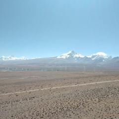 珠穆朗瑪峰國家級自然保護區用戶圖片