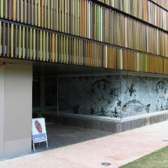 Anthropology Museum User Photo