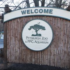 Pittsburgh Zoo & PPG Aquarium用戶圖片