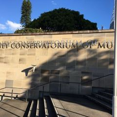 Sydney Conservatorium of Music User Photo