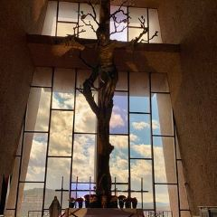 Chapel of the Holy Cross User Photo
