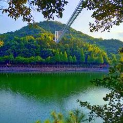 Shiyan Lake User Photo