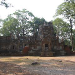 Chau Say Tevoda User Photo
