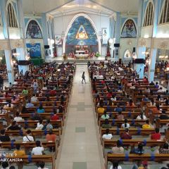 Nuestra Señora Virgen de Regla Parish User Photo