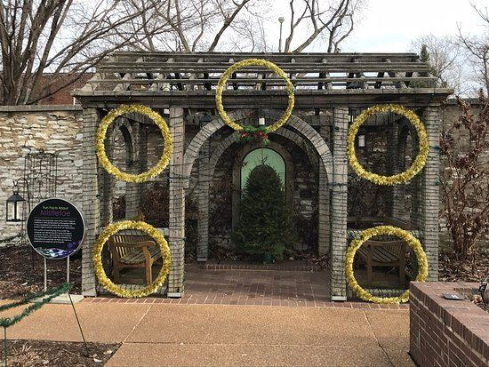 自由邦國家植物園