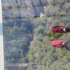 The White Cloud Cliffs User Photo