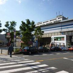 行徳駅のユーザー投稿写真