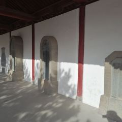 Tianxia Xiongguan Monument User Photo
