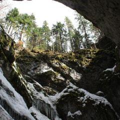 Scarisoara Ice Cave用戶圖片