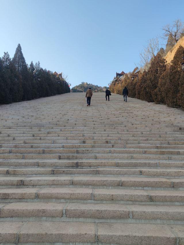 하이탕산 관광단지