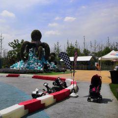 Konglong Park User Photo