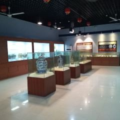 Pingnan Museum User Photo