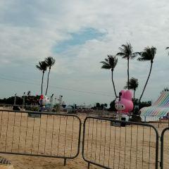 Sentosa Beach User Photo