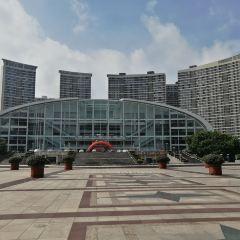 玉林國際會展中心用戶圖片