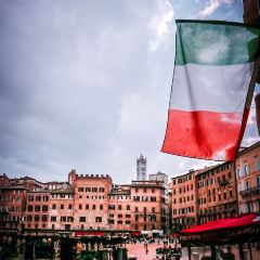 Siena User Photo
