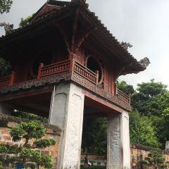 Temple of Literature User Photo