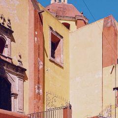 Monumento al Pipila Guanajuato User Photo