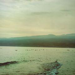 흑마강일출 여행 사진