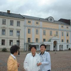 挪威皇宮用戶圖片